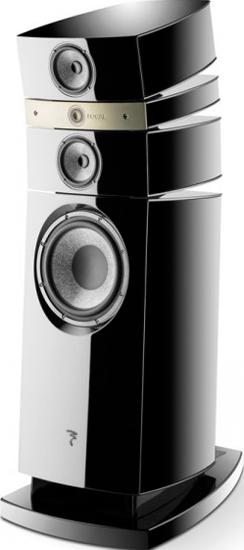 tac focal speakers utopia. Black Bedroom Furniture Sets. Home Design Ideas